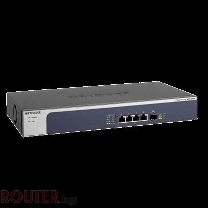 Мрежов суич NETGEAR XS505M