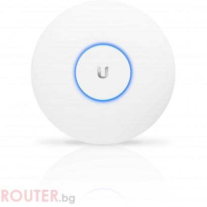 Мрежова точка за достъп UBIQUITI UniFi AP AC Pro