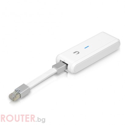 Контролер Ubiquiti UniFi Cloud Key Controller