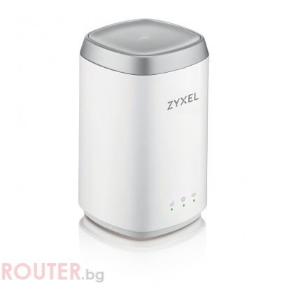 Рутер ZYXEL 4G LTE-A 802.11ac WiFi HomeSpot Router
