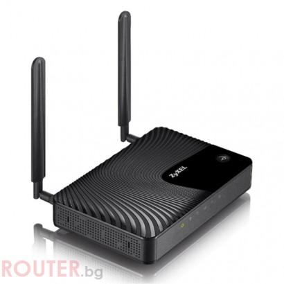 Рутер ZYXEL LTE3301 LTE Indoor 4G