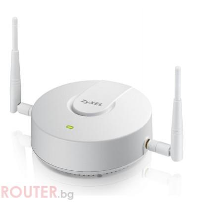 Безжична точка за достъп ZYXEL NWA5121-N  802.11b g n, PoE