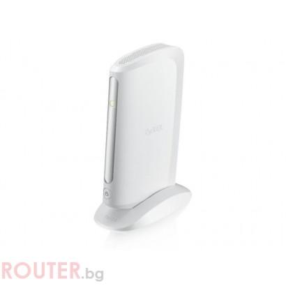 Безжично мрежово устройство ZYXEL WAP 6806 A/P, Bridge, Repeater, WDS, Client