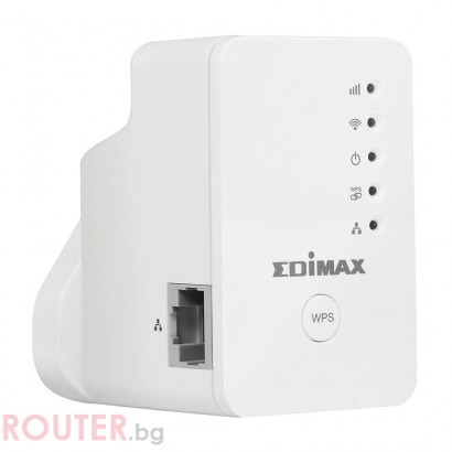 Безжичен Access Point EDIMAX EW-7438RPn Air, 802.11 b/g/n