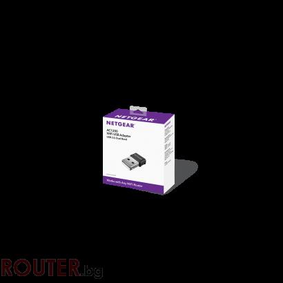 Безжична мрежова карта NETGEAR A6150