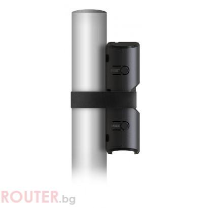 Mobile Quick Setup Mikrotik RBMQS, 2.4 GHz 802.11b /g/n
