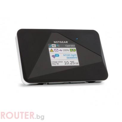 Рутер Netgear AIRCARD 785S, Dual Band N300