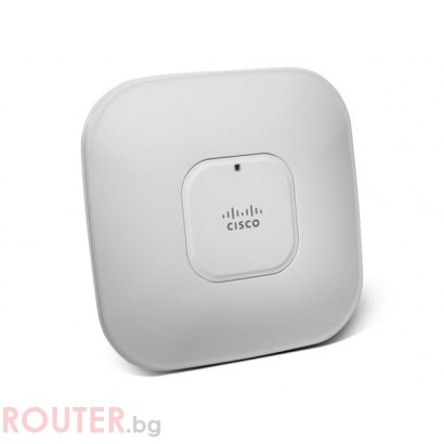 Мрежова точка за достъп CISCO Aironet 3502