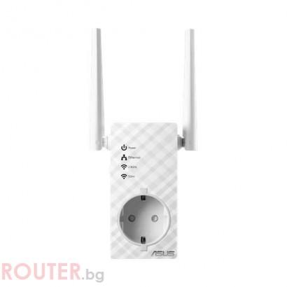 Безжичен Range Extender ASUS RP-AC53 Двубандов