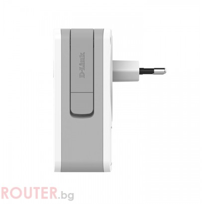 Мрежова точка за достъп D-LINK DAP-1620 AC1200 Dual Band