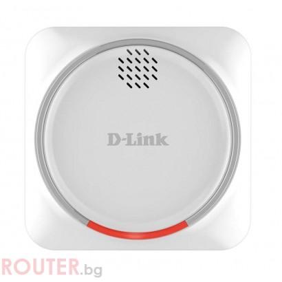 Мрежово устройство D-LINK DCH-Z510 mydlink Home Siren