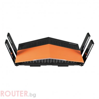 D-LINK DIR-879 AC1900 WiFi Gigabit Router