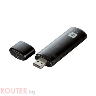 D-Link DWA-182 адаптер Wireless AC DualBand USB Adapter