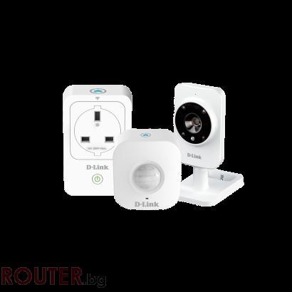 D-LINK DCH-100KT/E SMART Home HD Starter Kit