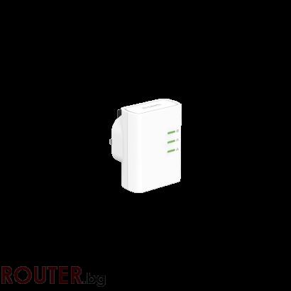Адаптер D-LINK DHP-509AV PowerLine AV 500
