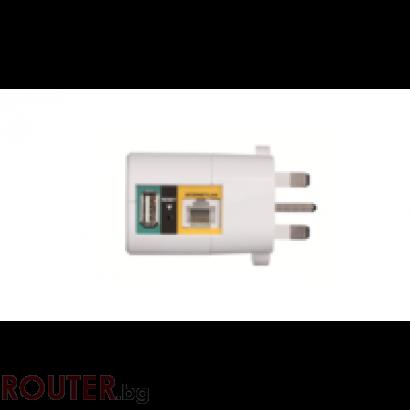 Рутер D-Link DIR-505 Wireless