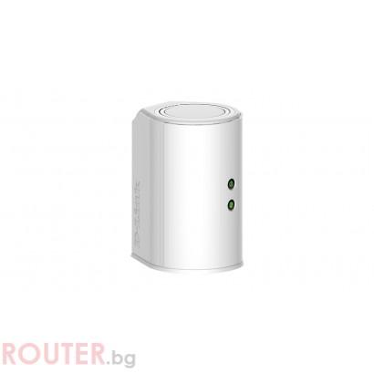 Рутер D-LINK DIR-818LW/E Wireless AC750 Dualband