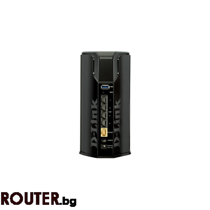 Рутер D-Link DIR-860L