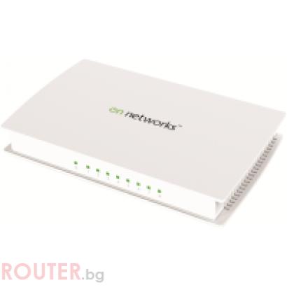Мрежов суич ON Networks 8PT GIGABIT