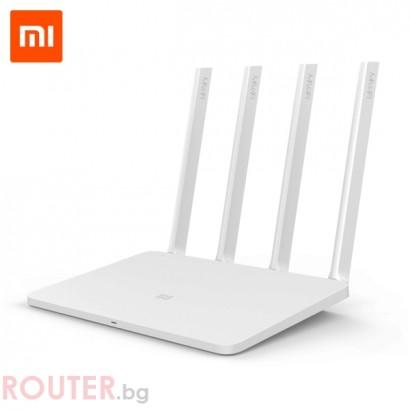 Рутер XIAOMI Mi Router 3 867Mbps