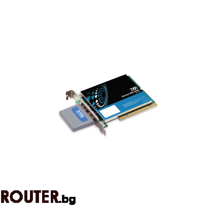 Wireless Card D-Link DWL-G520M Wireless Desktop Adapter