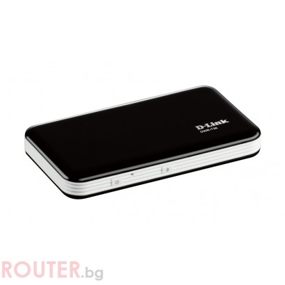 Рутер D-LINK D-Link DWR-730/E Wireless N150
