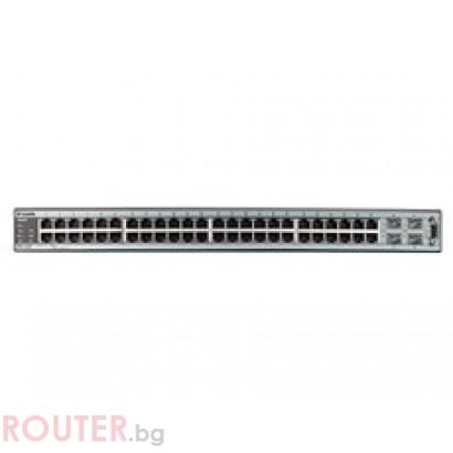 Мрежов суич D-Link DXS-3250 48-Port Gigabit