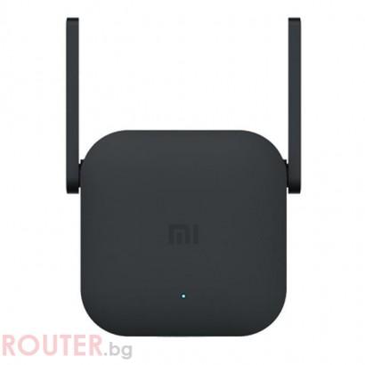 Безжичен Range Extender Xiaomi Mi Wi-Fi Range Extender Pro, 2.4 GHz, 300 Mbps