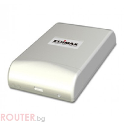 Мрежова точка за достъп EDIMAX 11g outdoor accesss point