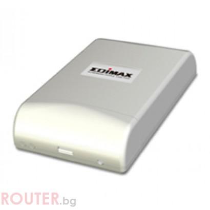 Мрежова точка за достъп EDIMAX 11g outdoor accesss point