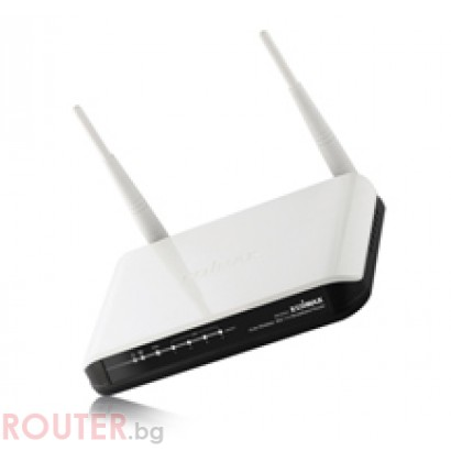 Рутер EDIMAX WK-2080 Wireless N Broadband Router