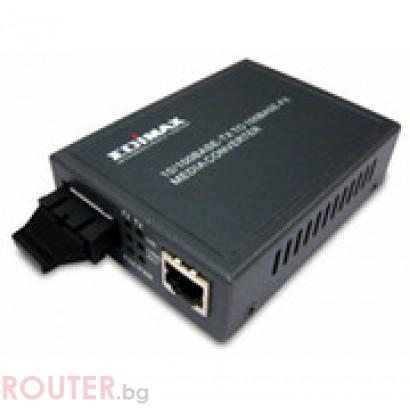 Мрежово устройство EDIMAX LCM1310000 SFP