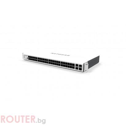 Мрежов суич NETGEAR GC752X