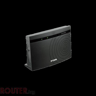 Рутер D-Link промоционален комплект от 5 броя GO-RT-N300/E