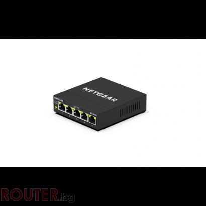 Мрежов суич NETGEAR GS305E