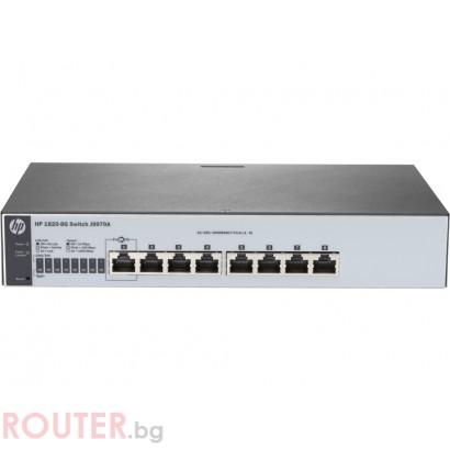 Мрежов суич HP 1820-8G