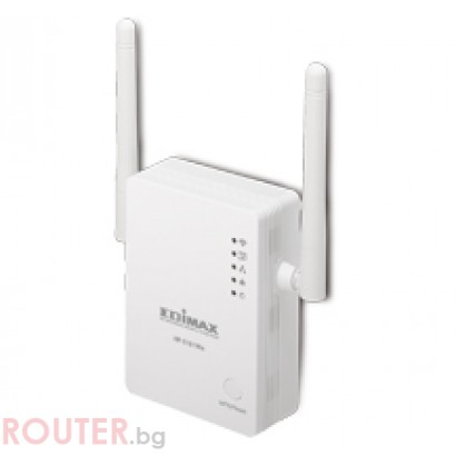 Power line адаптер EDIMAX HP-5101WN 500M + WIFI