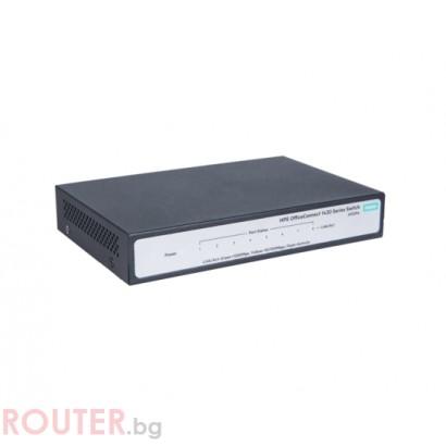 HP HPE 1420 8G Switch