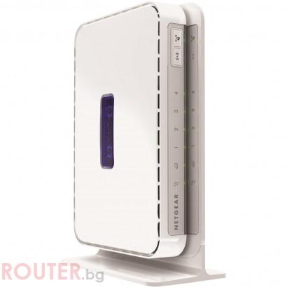 Рутер NETGEAR JNR3000-100PES N300
