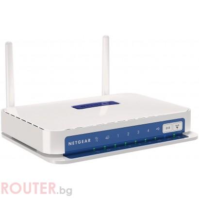 Рутер NETGEAR JNR3210-100PES N300