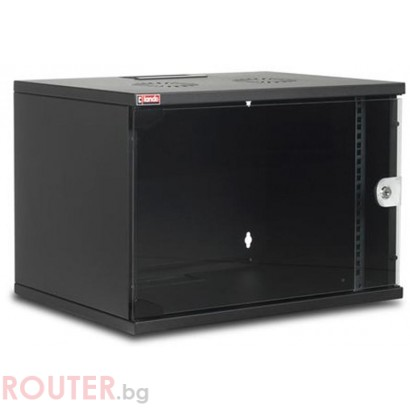 "LANDE Комуникационен шкаф SOHO Cabinet, 540x400mm, 7U , 19"""