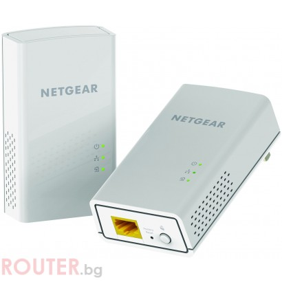 Адаптер Netgear POWERLINE 1200