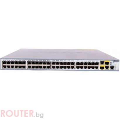 Мрежов суич OPZOON PT-2960-50P Managed L2 Fast Ethernet Switch
