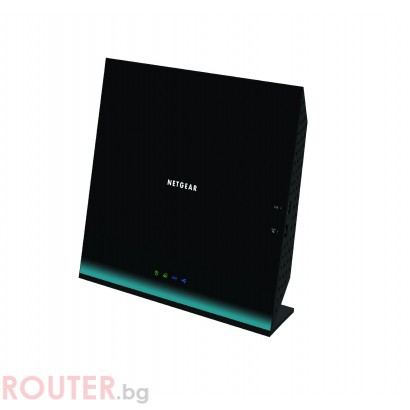 Рутер NETGEAR AC1200 4 port, Wireless