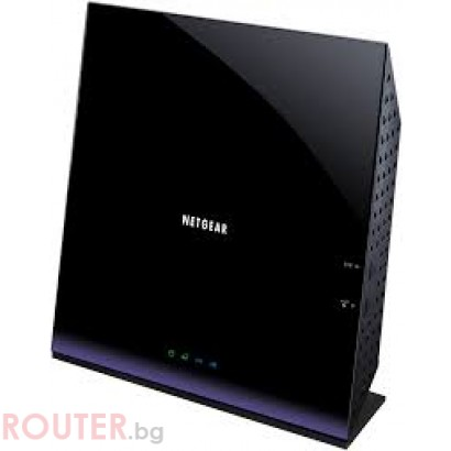 Рутер NETGEAR R6250 Wireless AC1600 Dual Band