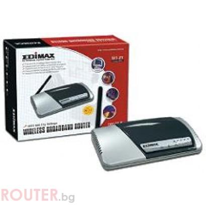 рутер EDIMAX 6204WG1