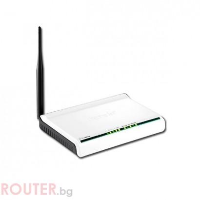 Tenda 3G611R Plus Wireless N150 3G
