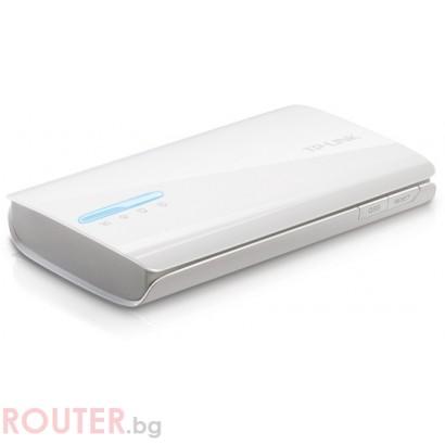 Рутер TP-LINK TL-MR3040 3G Portable