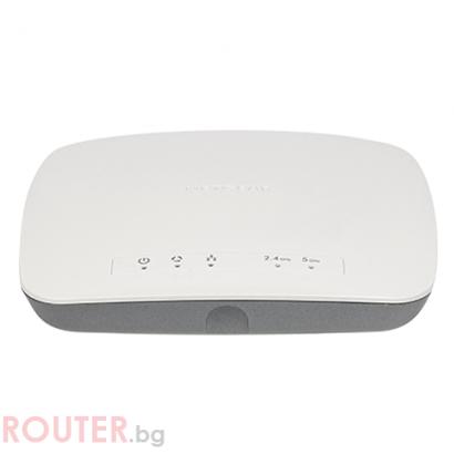 Безжична точка за достъп NETGEAR WAC720 Dual Band AC1200