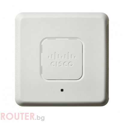 Cisco WAP571 Wireless-AC/N Premium Dual Radio Access Point with PoE (EU)
